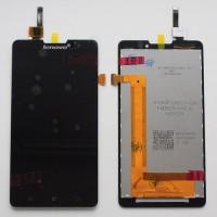 Тачскрин + дисплей для Lenovo P780