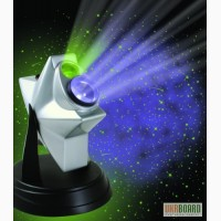 Проектор звездного неба Laser Stars