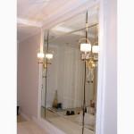 Красивые настенные зеркала на заказ в интерьер, изготовление и установка