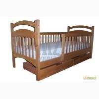 Кровать Карина Люкс усиленная (1 ярус)