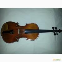 Продам скрипку неизвестного немецкого скрипичных дел мастера.