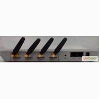 Продам GoIP4 - IP-GSM-шлюз на 4 сим-карты