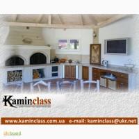 KaminClass Камины, Печи, Барбекю, Художественная ковка