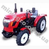 Мини-трактор Синтай 244