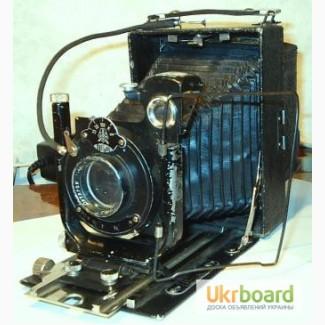 Продам фотоаппарат Фотокор - 1. И даже совсем не срочно