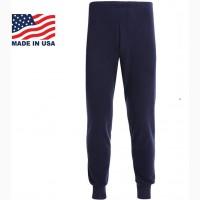 Термобелье флисовое Kenyon Polarskins Expedition Heavyweight штаны флисовые синие