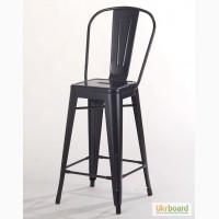 Высокий барный стул Толикс Высокий, H-76см (Tolix High, H-76cm) металлический Киев Украина