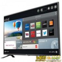Телевизор LG 32LF5800 FHD Smart TV
