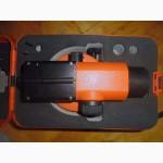 Оптический нивелир Boif AL 124 (Поверка)