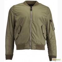 Женская ветровка L-2B SCOUT W flight jacket куртка Alpha Industries