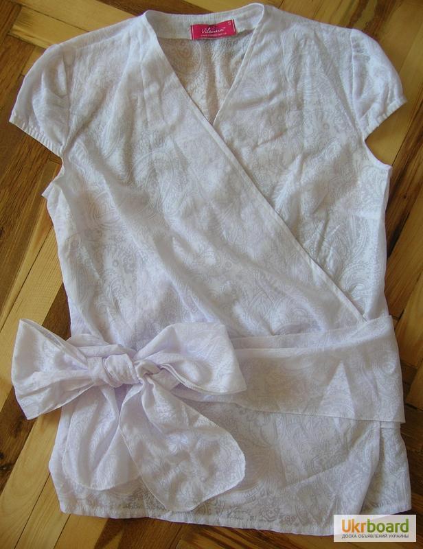 Блузка Из Батиста В Омске
