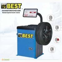 Балансировочный станок Best W62