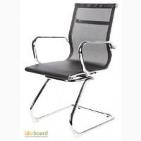 Конференц-кресло Q-07HBT сетка, кресло-сетка Q07HBT купить Киев Украина