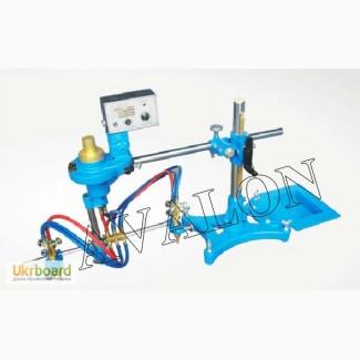 Газорежущая машина CG2-600 для резки отверстий, фланцев, радиусных заготовок