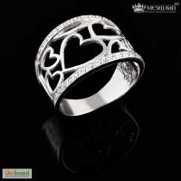 Серебряные украшения от ЗАВОДА