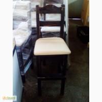 Продам барные стулья бу для ресторана с мягким сиденьем в наличии
