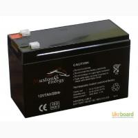 Аккумулятор для охранной системы 12 в 7а/ч
