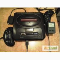 Игровая консоль.Sega Mega Drive 2