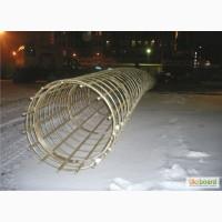 Стеклопластиковая арматура для заливки бетона