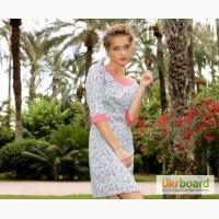 Платья, футболки. Женская одежда европейских брендов