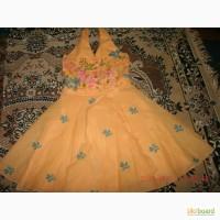 Платья под вышиванку