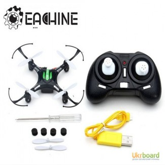 Квадрокоптер Eachine H8 Mini