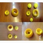 Заглушки (заглушка) мебельные и декоративные М6-М8, М12