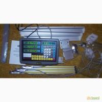 Устройство цифровой индикации (УЦИ, DRO). Станок 675, 676 и подобные