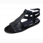 Aerosoles Encyclopedia женские сандалии черные на молнии босоножки