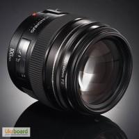 Yongnuo YN 100mm f/2 YN для Canon