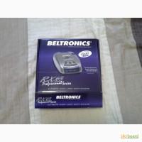 Продам радар детектор Beltronics RX 65
