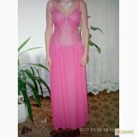 Продам итальянское вечернее платье офигенного качества