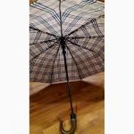 Мужской стильный зонт фирмы Sponsa, автомат