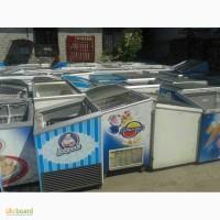 Породам торговые морозильные лари