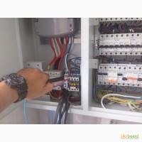 Срочные и аварийные вызовы!крупный и Мелкий ремонт электрики.Одесса