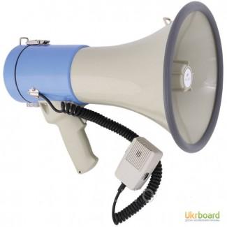 Мегафон с MP3 плеером ER-66USB