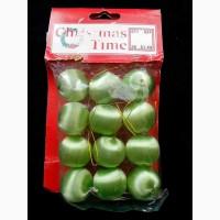 Ёлочные шарики небьющиеся серии Christmas Time