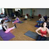 Фитнес, калланетика, пилатес, стретчинг, ЛФК, силовые кардионагрузки