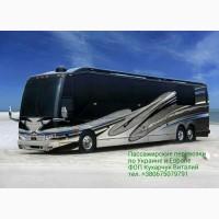 Пассажирские перевозки автобусами и микроавтобусам по Украине и Европе