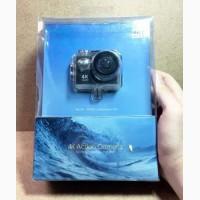 Экшен камера Eken H9