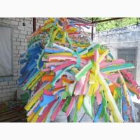 Куплю отходы поролона б/у в Киеве и Киевской области