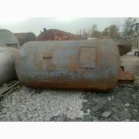 Ёмкость, бочка, резервуар 10мм стенка на 6 кубов и др