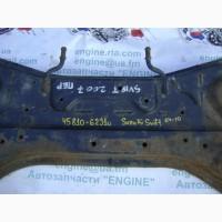 4581062J10 Балка передней подвески (Подрамник) Suzuki Svift 2004 - 2010
