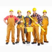 Робота. Потрібні Будівельники в Литву. Муляр. Покрівельник. Фасадчик