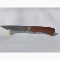 Нож охотничий дамасская сталь