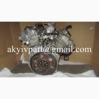 Двигатель Lexus RX330 3MZ-FE 3.3i Киев мотор 3MZFE