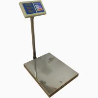 Товарные весы FS405D-60, Ваги товарні платформні ВПД-Д 60 кг