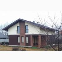 Новый дом в Черксской Лозовой продам общей площадью 200 м2