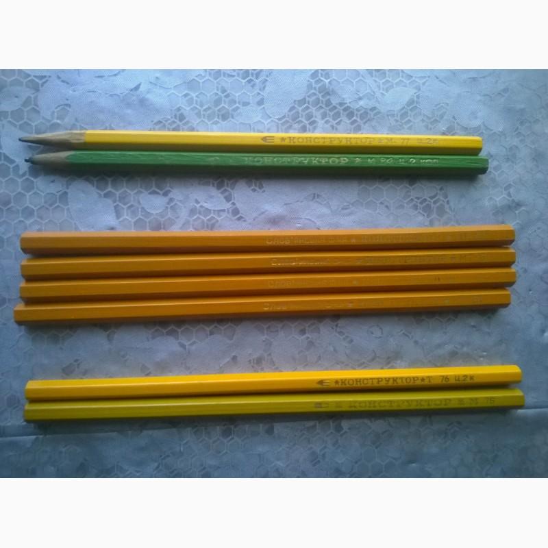 Фото 11. Продам карандаши винтажные и ручки и канцтовары