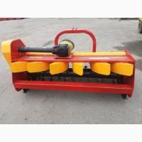 Измельчитель соломы в валках УМС 170 используется в сельском хозяйстве для измельчения вал